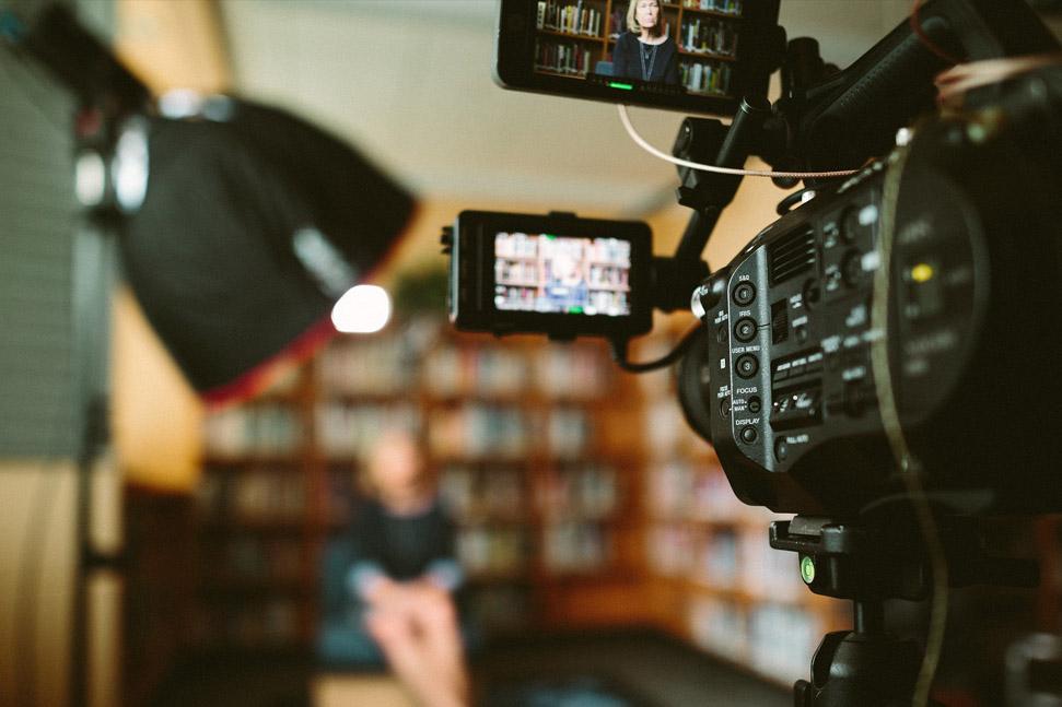 Videos als Marketinginstrument